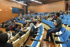 3MT audience